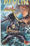 Click here to enlarge image and see more about item J0879: DEVLIN + AVENGELYNE 1 MINT RARE MAXIMUM COMICS LIEFELD
