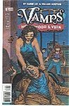 Click here to enlarge image and see more about item J0888: Vamps - DC comics  # 5 of 6  June 96
