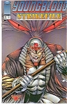 Youngblood strikefile - Image comics - # 9 Nov. 1994