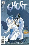Click here to enlarge image and see more about item J0913: Ghost - Dark Horse comics - # 12    March 1996