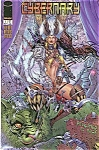 Click here to enlarge image and see more about item J0922: Cybernary  - Image comics -= #l  Nov. 1995