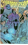 Weapon Zero - Image comics - # 0 Dec.  1995