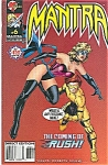 Click here to enlarge image and see more about item J0944: Mantra -Malibu comics - # 6    1996