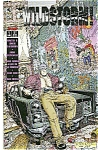 Wildstorm - Image comics - # l Aug. 1995
