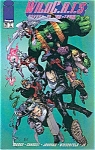 WILDC.A.T.S. - Image comics - April 1996  # 28