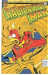 Click here to enlarge image and see more about item J0964: Radioactive Man - Bongo comics = # 1000 Jan. 1995