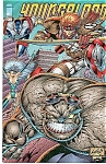 Click here to enlarge image and see more about item J0966: Youngblood - Image comics - # 2  Oct. 1995