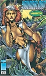 Youngblood - # 3   = Image comics -  Nov. 1995