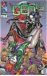 GEN 13 Image comics - # 9 March 1996 MINT