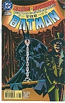 The Batman - DC comics - # 528  March 1996