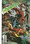 Robin = DC comics - # 24 Jan. 1996