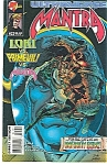 Mantra - Malibu comics - # 22   June 1995