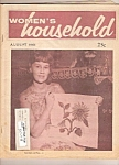 Women's Household -  August 1968