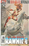Lady Rawhide - Topps comics - # 5 of 5   March 1996