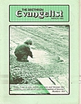 The Brethren Evangelist -  March 1985