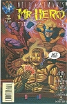 Click here to enlarge image and see more about item J1005: Mr. Hero - Tekno comics # 8  Oct. 1995