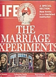 Life Magazine -  April 28, 1972