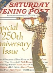 The Saturday Evening Post -  July/Aug 1977