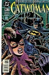 Catwoman - DC comics -  # 26    Nov. 1995