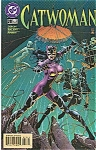 Click here to enlarge image and see more about item J1009: Catwoman - DC comics - # 28   Jan. 1996
