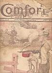 Comfort magazine-  April 1936