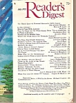 Reader's Digest  July 1975