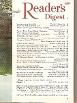 Reader's Digest -  september 1971