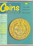 Click here to enlarge image and see more about item J10204: Coins -  November 1969