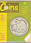 Click here to enlarge image and see more about item J10205:  Coins -  December 1969