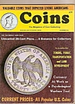 Click here to enlarge image and see more about item J10207: Coins -  November 1970