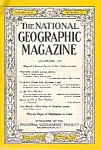 Click here to enlarge image and see more about item J10229: TheNational Geographic Magazine-  December 1949