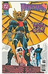 Hawkman - DC comics - # 6  Feb. 1994