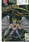 Hawkman - DC comics   # 26   Nov. 1995