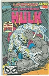 Click here to enlarge image and see more about item J1042: Incredible Hulk = Marvel comics - Annual   # 16  1990