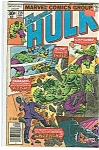 Click here to enlarge image and see more about item J1044: Hulk - Marvel comics - Sept. 1977  # 215