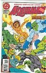Aquaman  - DC comics - # 7 March 1995