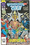 Click here to enlarge image and see more about item J1060: Armageddon 1001 - DC comics - May 91  # 1