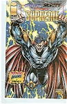 Supreme - Image comics 0    24    Feb. 1995