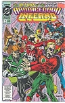 Armageddon - DC comics - # 4 July 1992