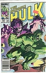 Hulk - Marvel comics - # 298  Aug. 1984