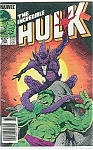 Hulk -Marvel comics - #308 June 1985