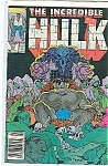 Hulk - Marvel comics - # 351 Jan. 1989