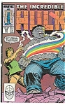 Hulk = Marvel comics - # 355 May 1989