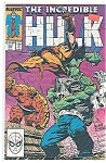 Hulk - Marvel comics   # 359  Sept  1989