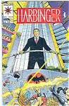Click here to enlarge image and see more about item J109: Harbinger - Valiant comics - Marc.1993  # 15