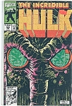 Hulk - Marvel comics - Jan. 1992   # 389