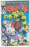 Hulk - Marvel comics - # 399  Nov. 1992