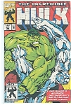 Hulk - Marvel comics # 402  Feb . 1993