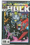 Hulk -  Marvel comics - # 413   Jan. 1994
