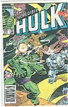 Hulk - Marvel comics # March  1985 # 305